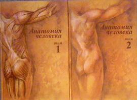 Сапин учебник по анатомии скачать