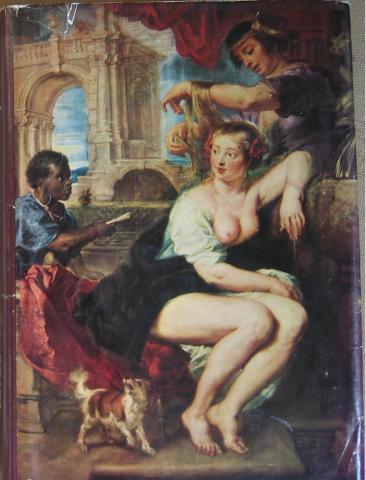 Seydewitz, R.: Das Dresdener Galeriebuch