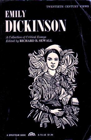 emily dickinson critical essays