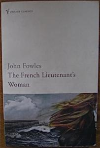 the french lieutenant s woman by john