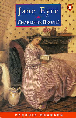 an analysis of jane eyre by charlotte bronte