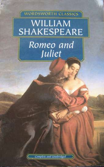 a literary analysis of the capulets in romeo and juliet by william shakespeare Romeo and juliet study guide contains a biography of william shakespeare, literature essays, a complete e-text, quiz questions, major themes however, before tybalt can create a scene, lord capulet reminds him of the prince's prohibition of public fighting, and orders the boy to stand down.