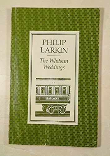 the whitsun weddings by phillip larkin and ariel by sylvia plath essay Poems, readings, poetry news and the entire 100-year archive of poetry magazine.