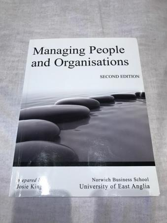napoleon perdis managing people and organisations essay View the profiles of people named napoleon perdis join facebook to connect with napoleon perdis and others you may know facebook gives people the power.