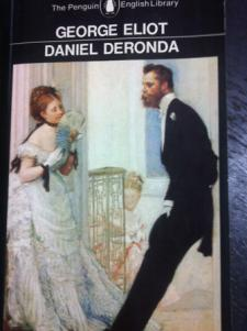 an analysis of leonora al charisis individualism in george eliots daniel deronda