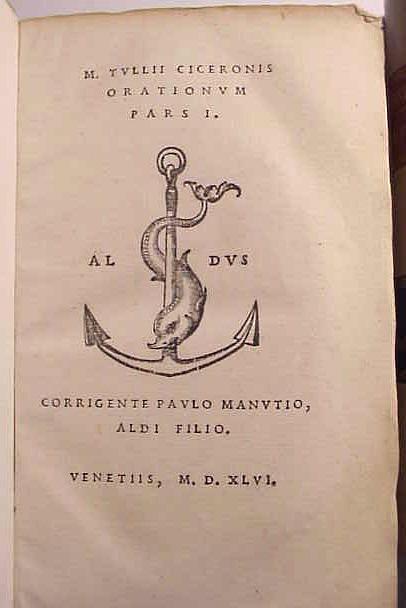 ciceronian oration