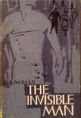 man in the well essay The invisible man has 103,948 ratings and 4,094 reviews anne said: this is the story of how one angry, naked, sneezing albino managed to terrorize the e.