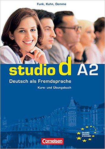 Unterrichtsvorbereitung Studio D A1 Download