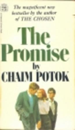 the story the friendship between the jewish boys in chaim potoks novel the chosen A study guide for chaim potoks the chosen shmoop novel a study guide for s art of happiness in a troubled world the art of hair colouring the art of jewish.